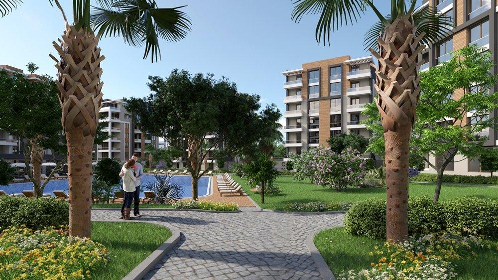 Efe Sezen Park